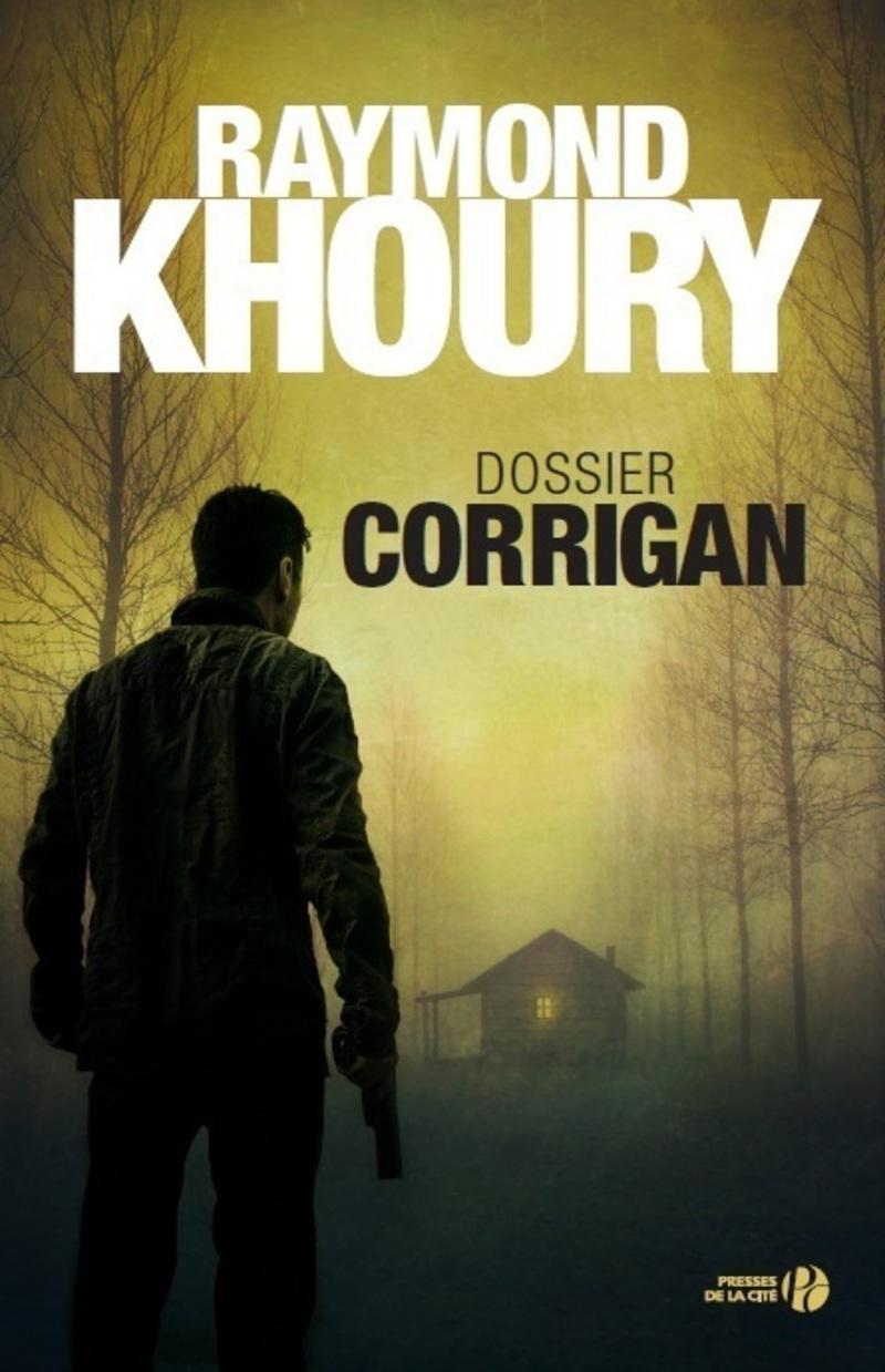 Couverture de l'ouvrage Dossier Corrigan