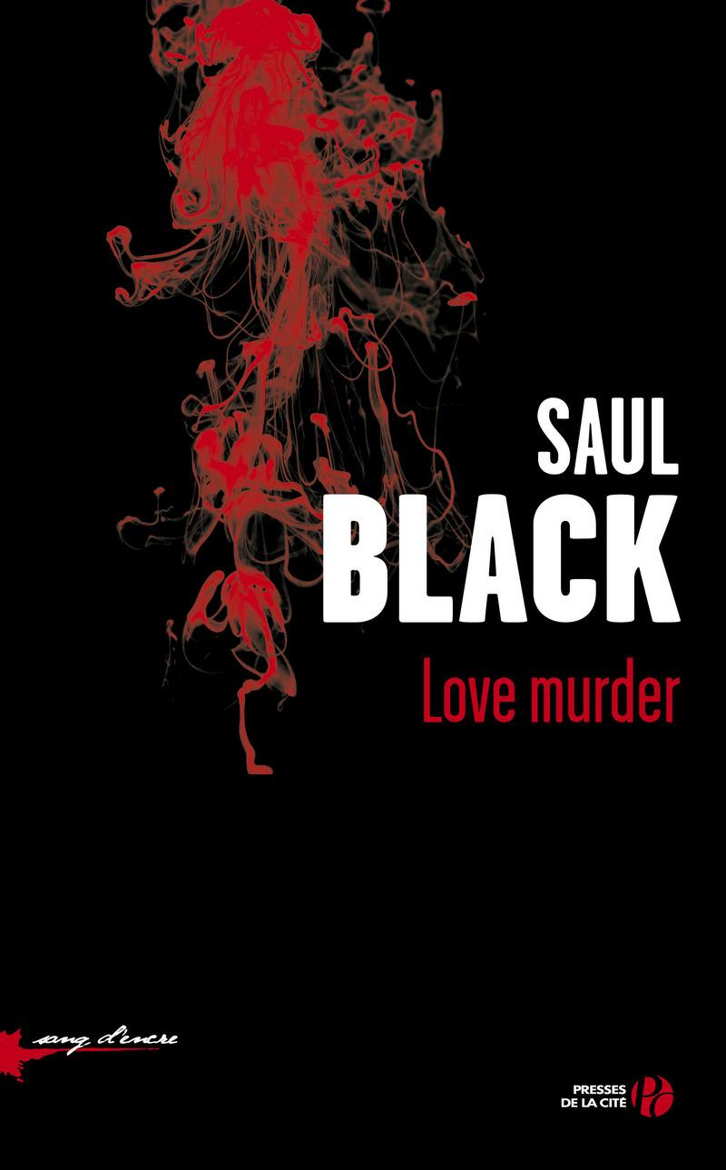 Couverture de l'ouvrage Love Murder