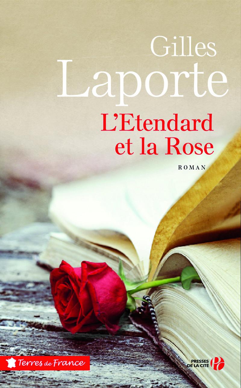 Couverture du livre L'Etendard et la Rose