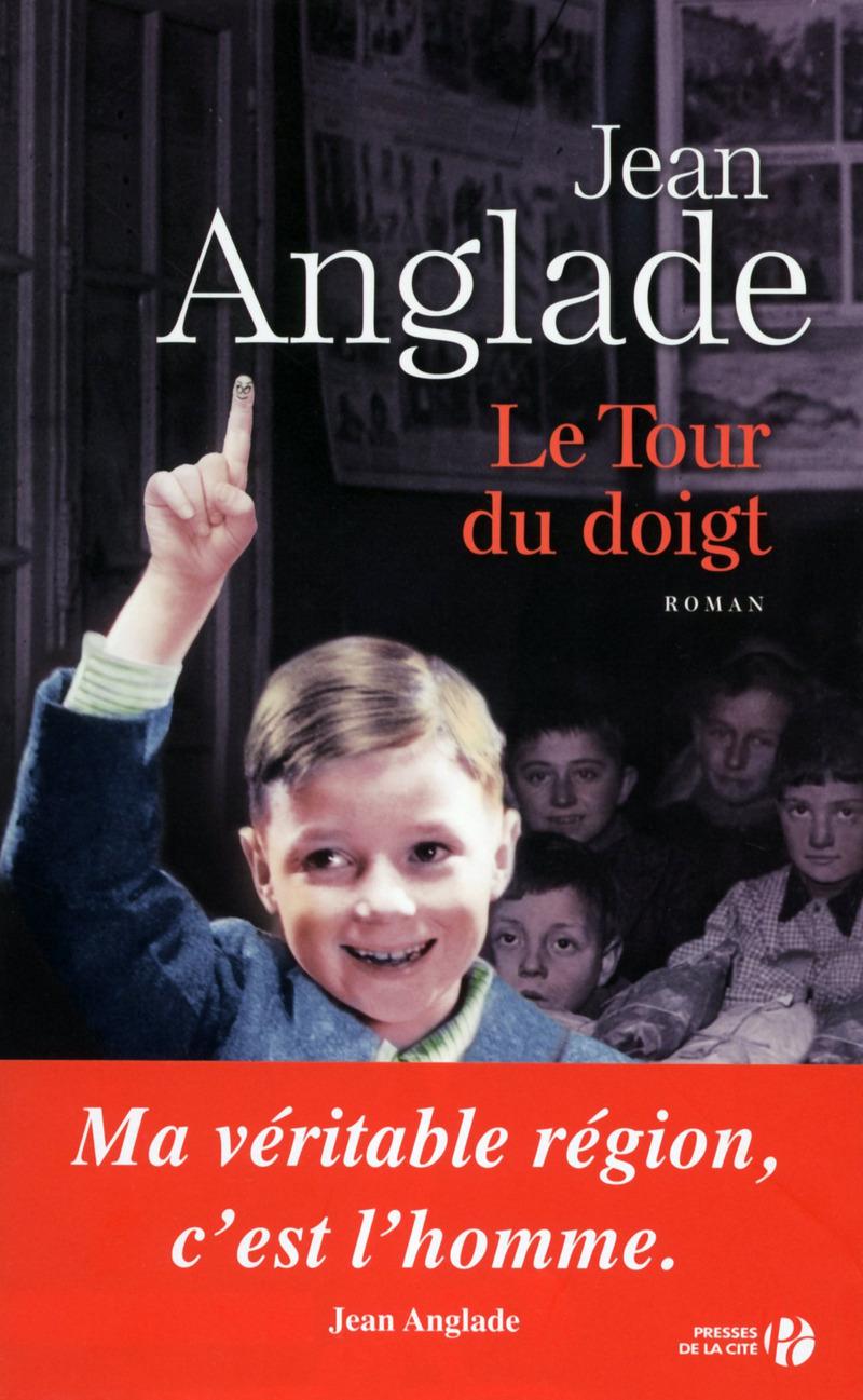 Couverture du livre Le Tour du doigt