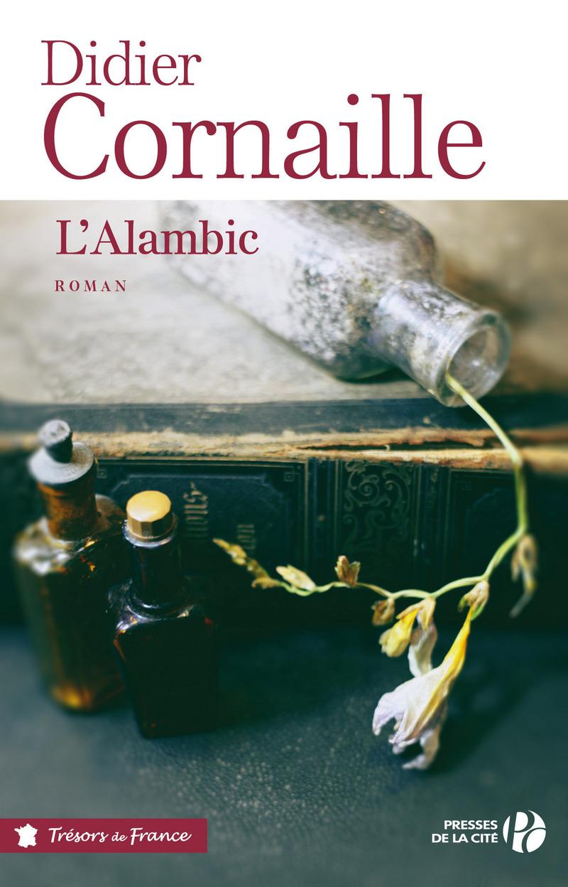 Couverture de l'ouvrage L'Alambic