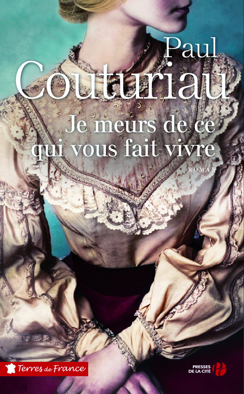 Image de l'article Interview de Paul Couturiau