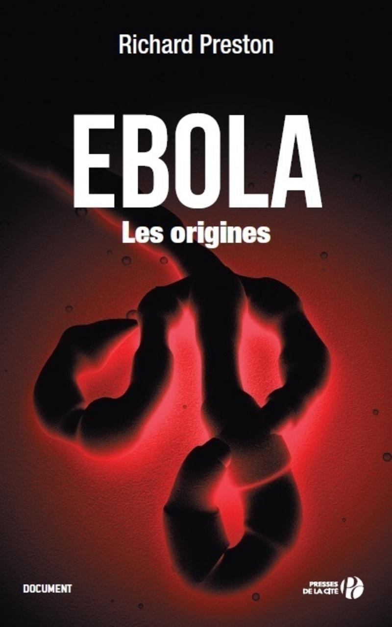 Couverture de l'ouvrage Ebola