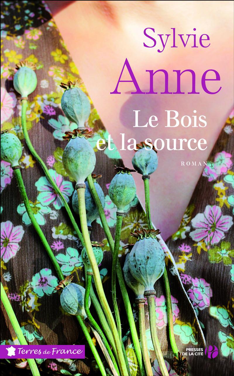 Couverture de l'ouvrage Le Bois et la Source