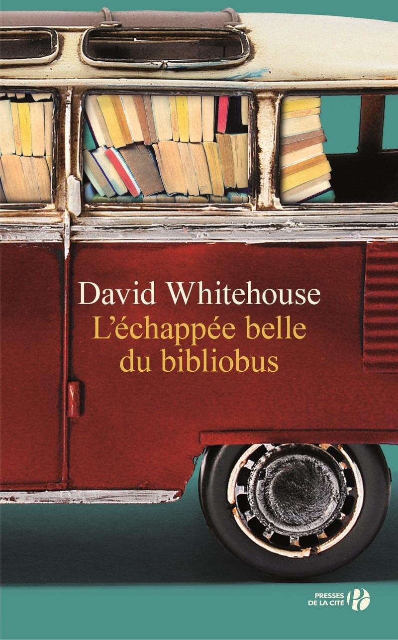 Couverture de l'ouvrage L'Échappée belle du bibliobus