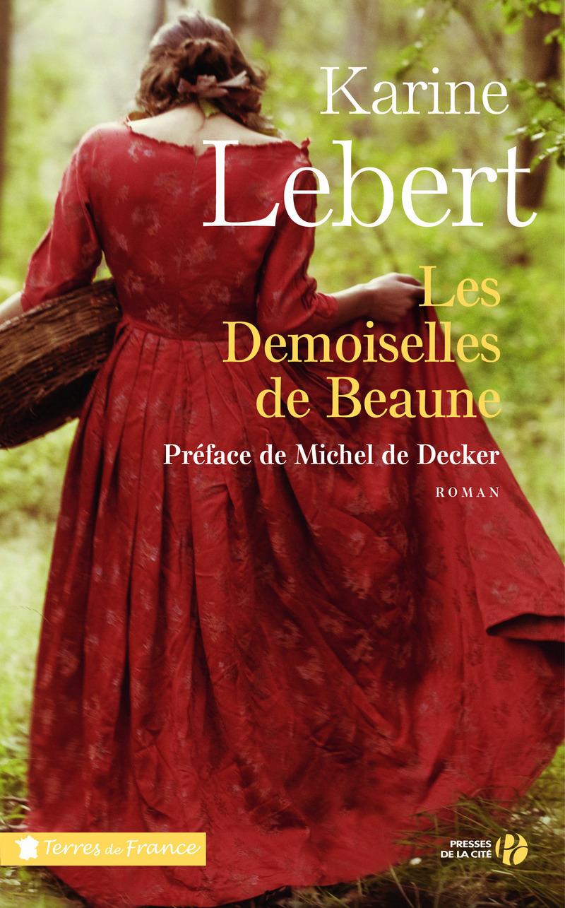 Couverture de l'ouvrage Les Demoiselles de Beaune