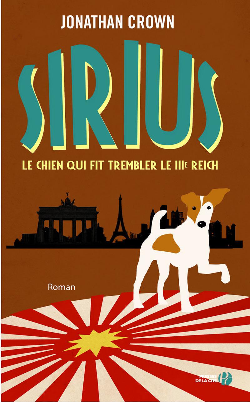 Couverture du livre Sirius