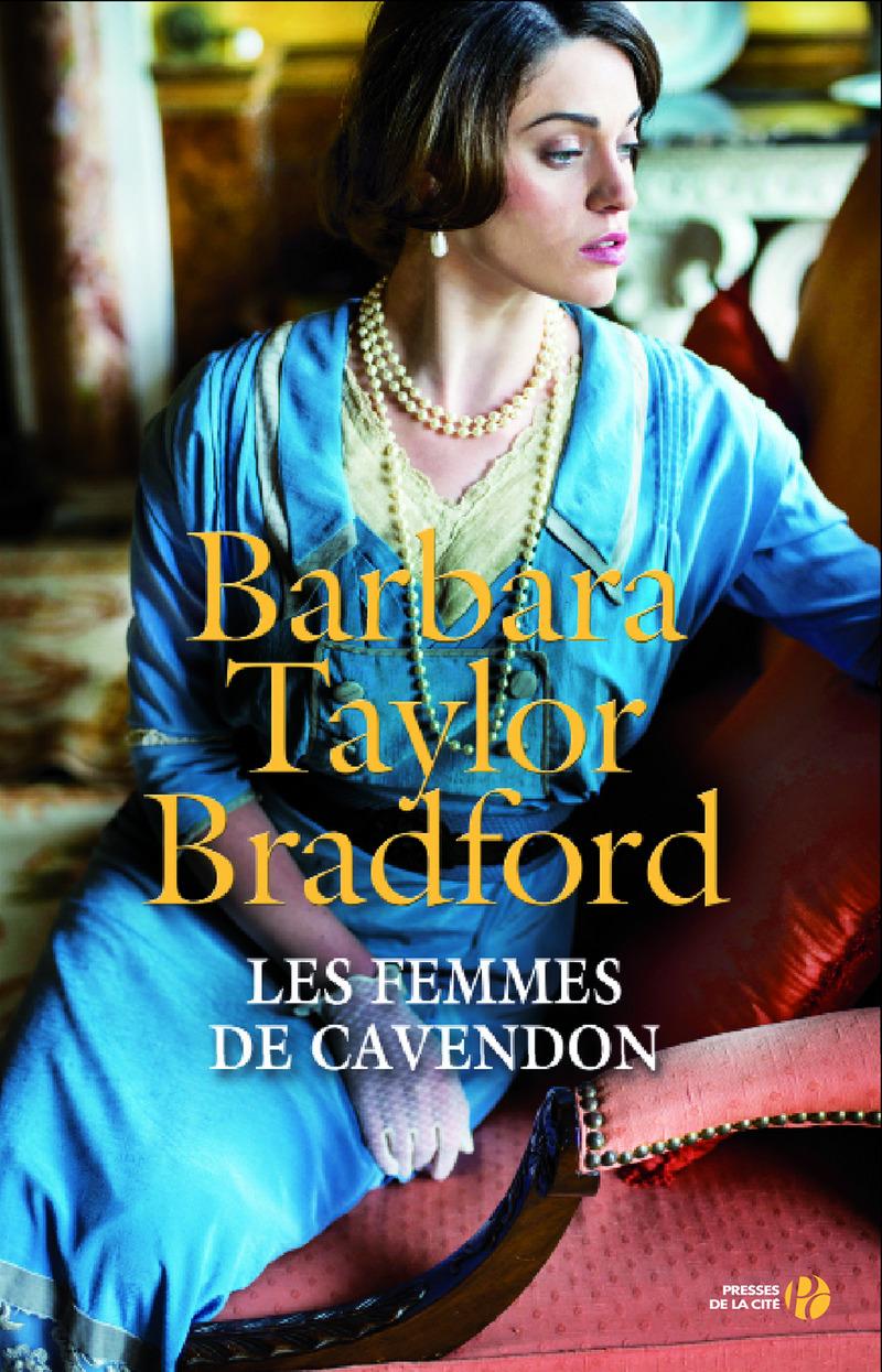 Couverture de l'ouvrage Les Femmes de Cavendon