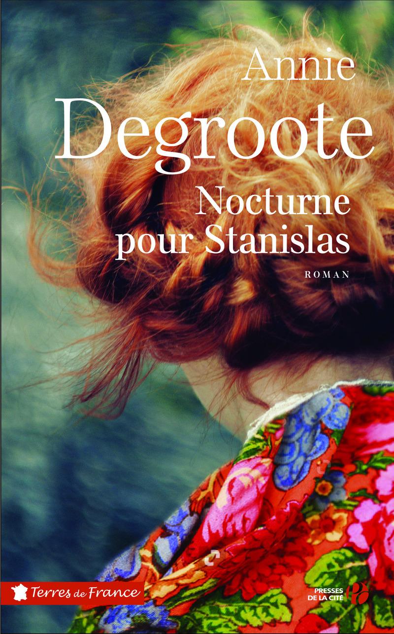 Couverture du livre Nocturne pour Stanislas