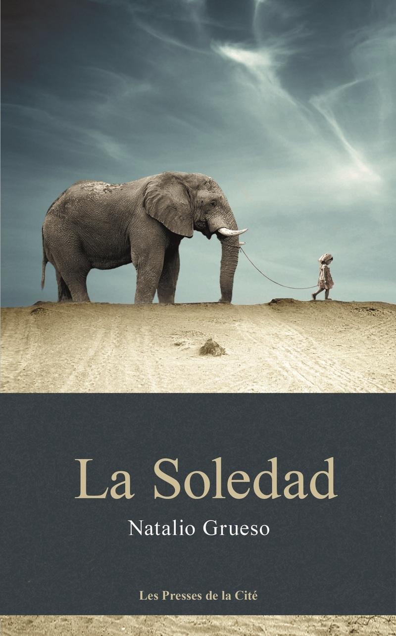 Couverture du livre La Soledad