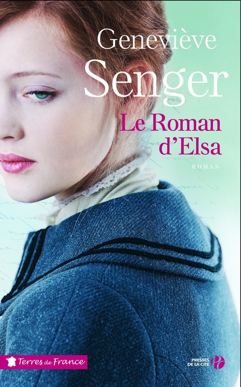 Couverture de l'ouvrage Le Roman d'Elsa