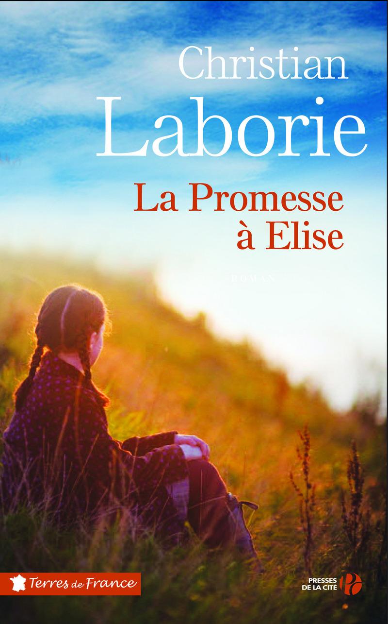 Couverture du livre La Promesse à Elise