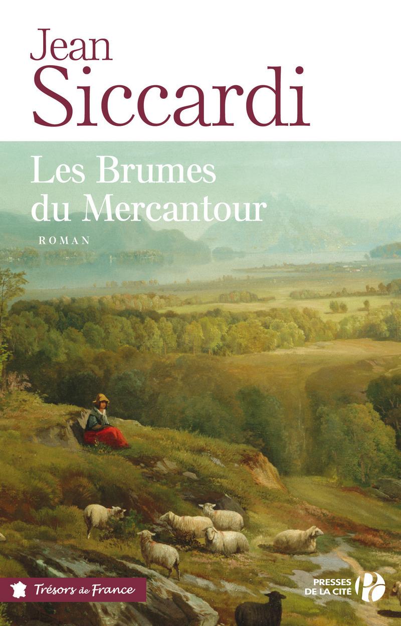Couverture de l'ouvrage Les Brumes du Mercantour