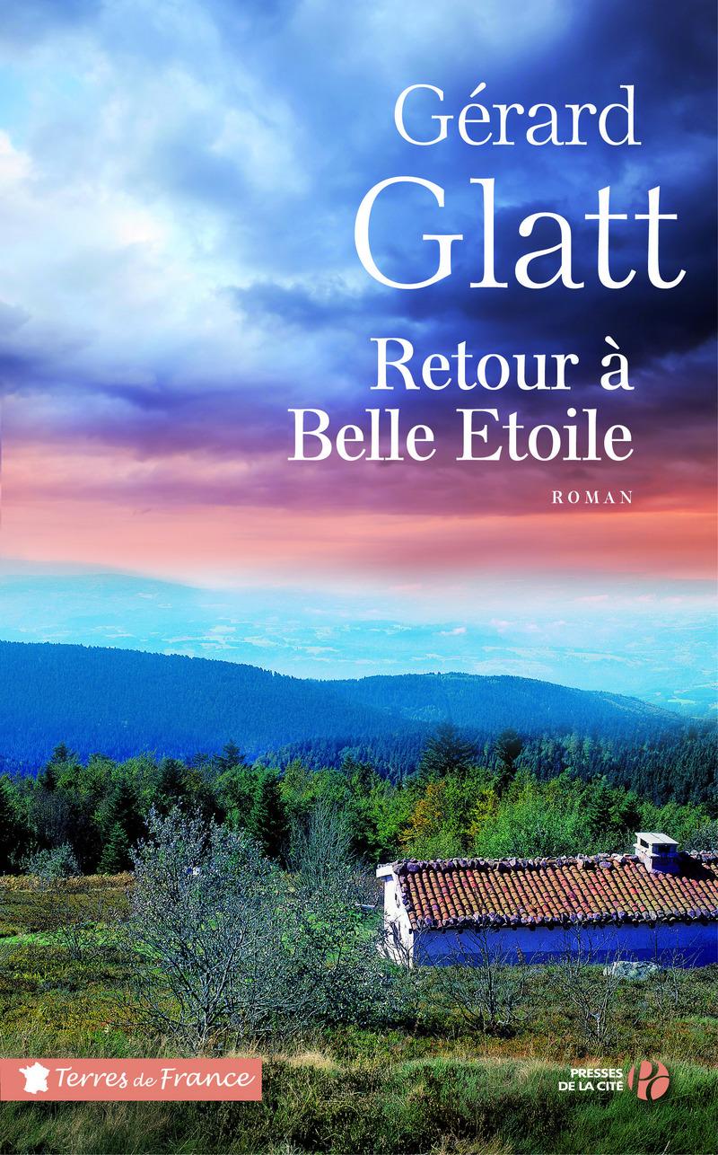 Couverture de l'ouvrage Retour à Belle Etoile
