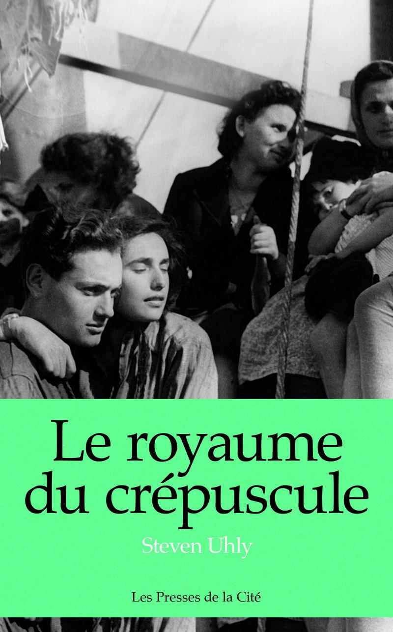 Image de l'article Le Royaume du crépuscule - Libération - 23/01/2018