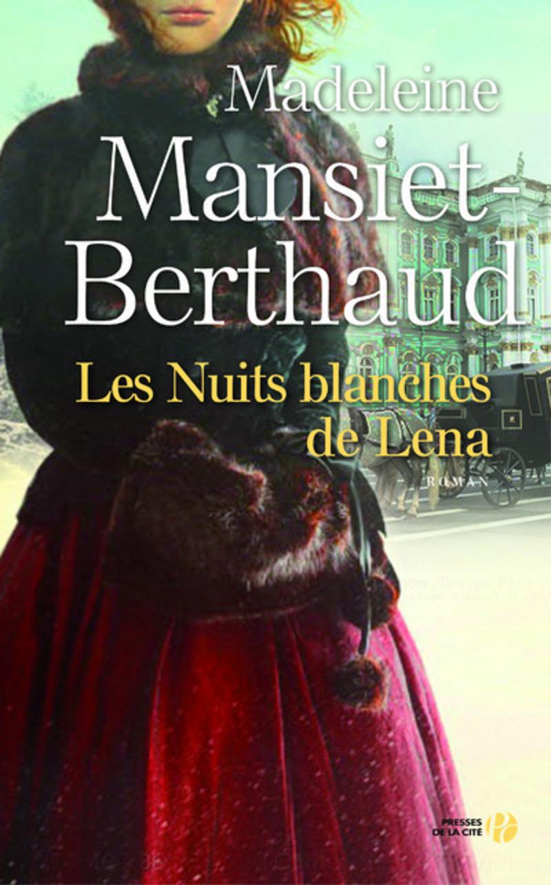 Couverture de l'ouvrage Les Nuits blanches de Lena