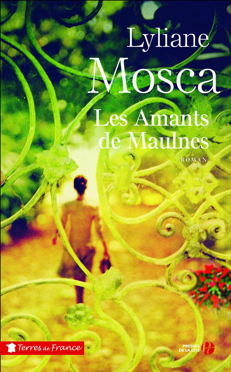 Couverture du livre Les Amants de Maulnes