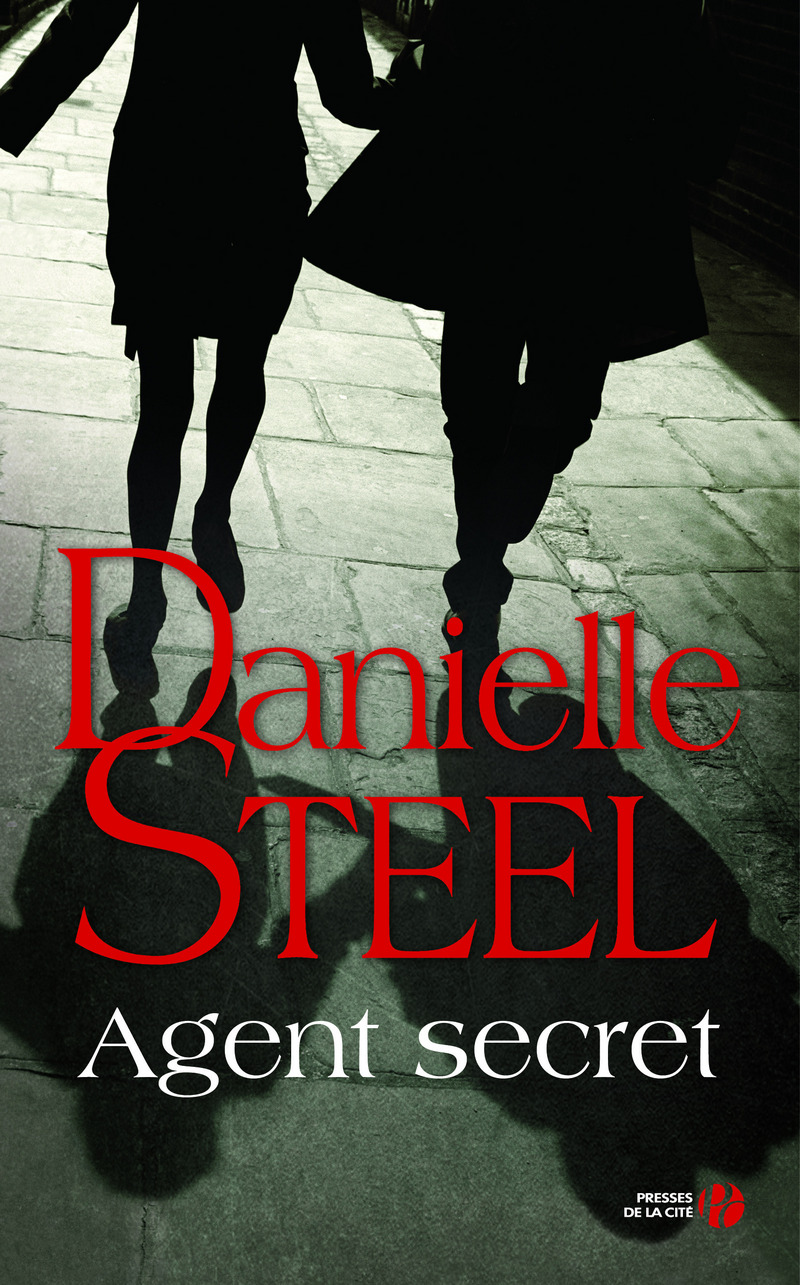 Couverture de l'ouvrage Agent Secret
