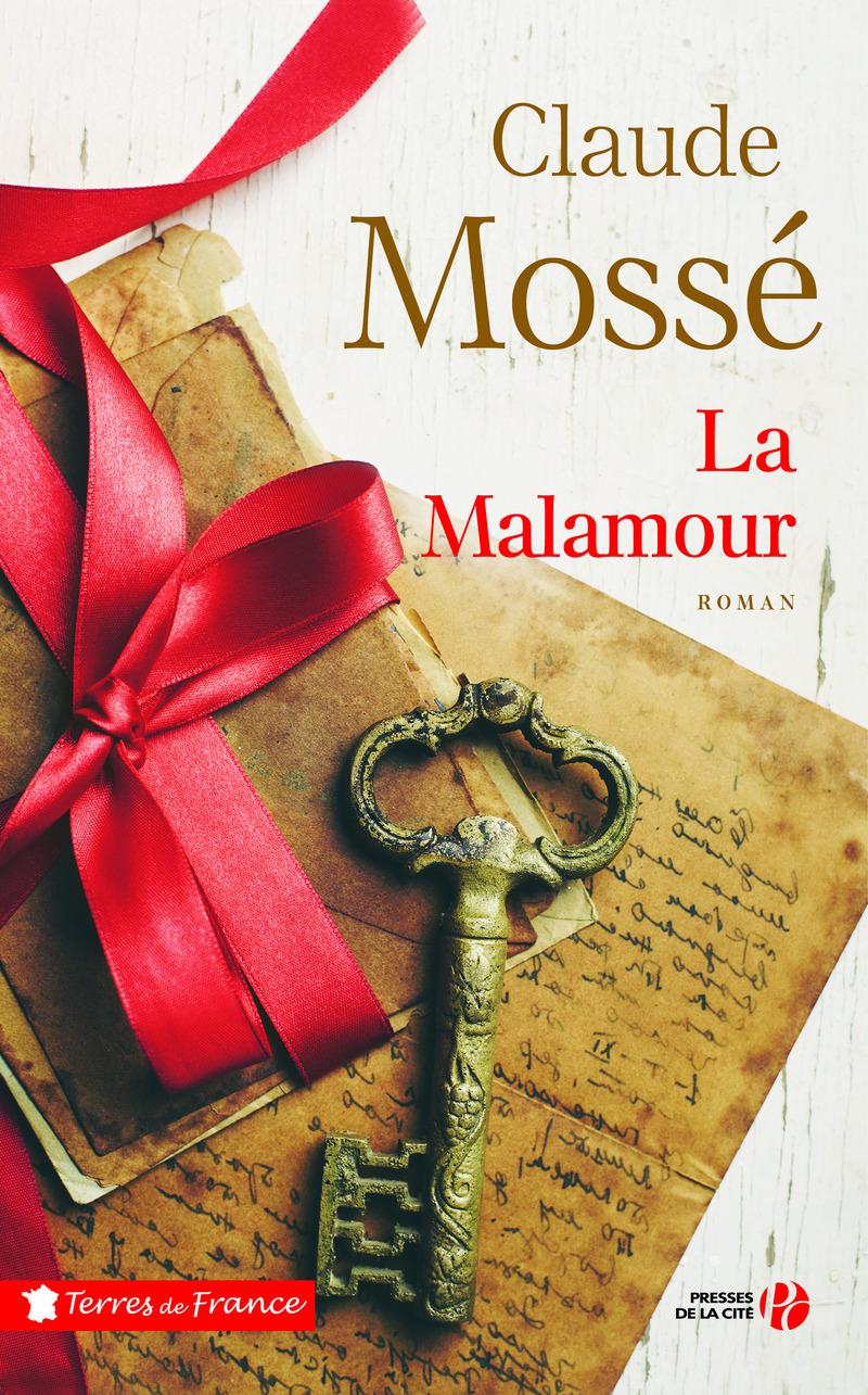 Couverture de l'ouvrage La Malamour