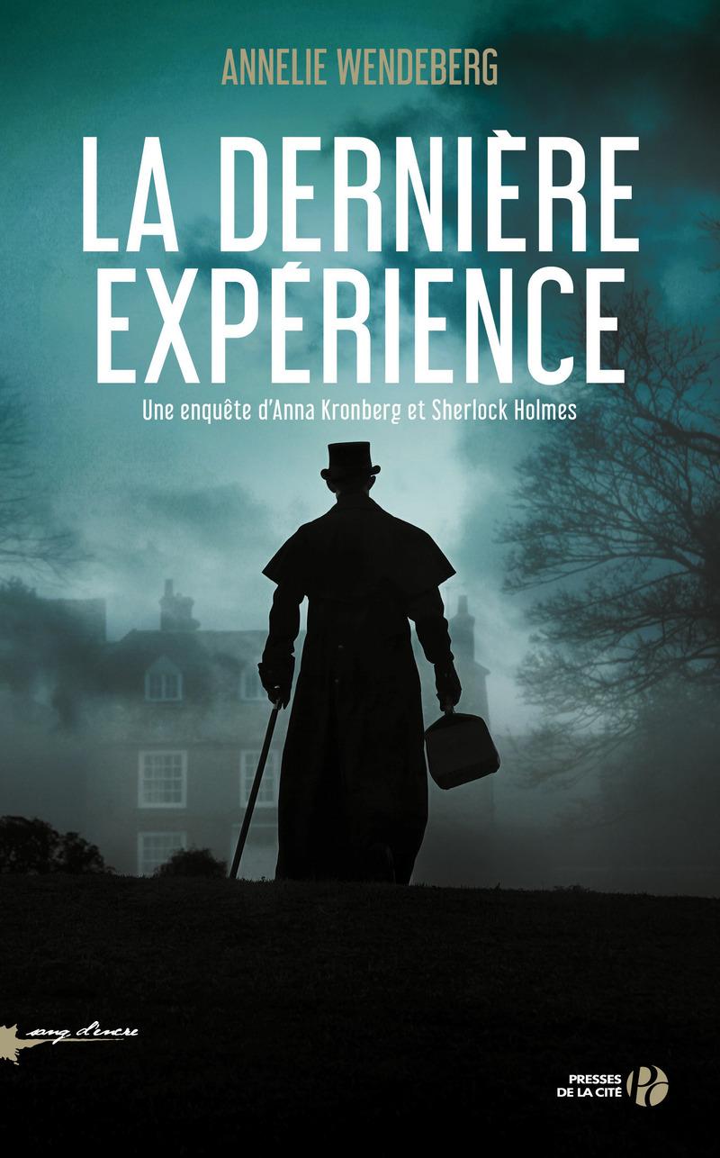 Sherlock Holmes en pastiches, romans, essais... - Page 9 9782258136960