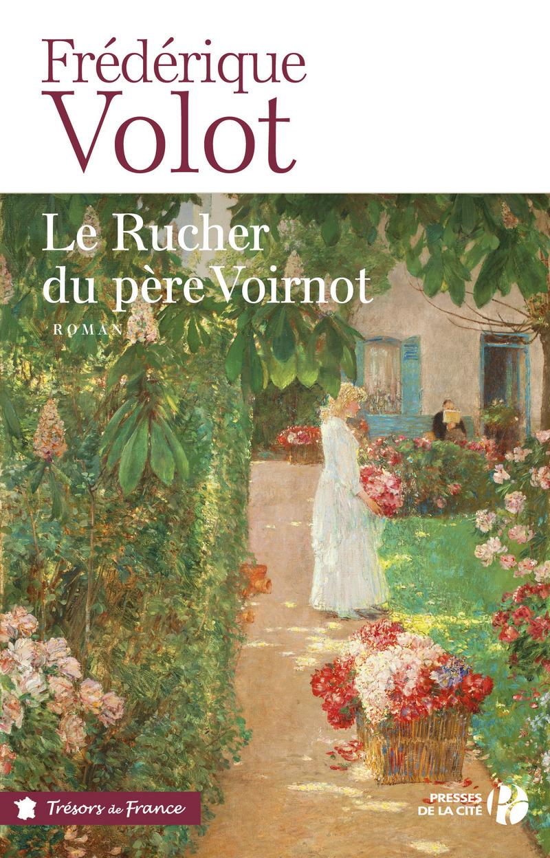 Couverture de l'ouvrage Le Rucher du père Voirnot