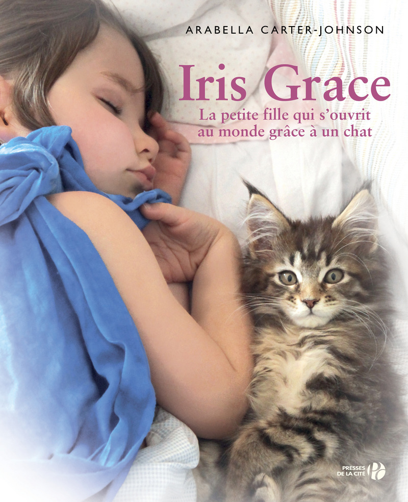 Image de l'article Iris Grace - L'Avenir (Belgique) - 10/08/2017