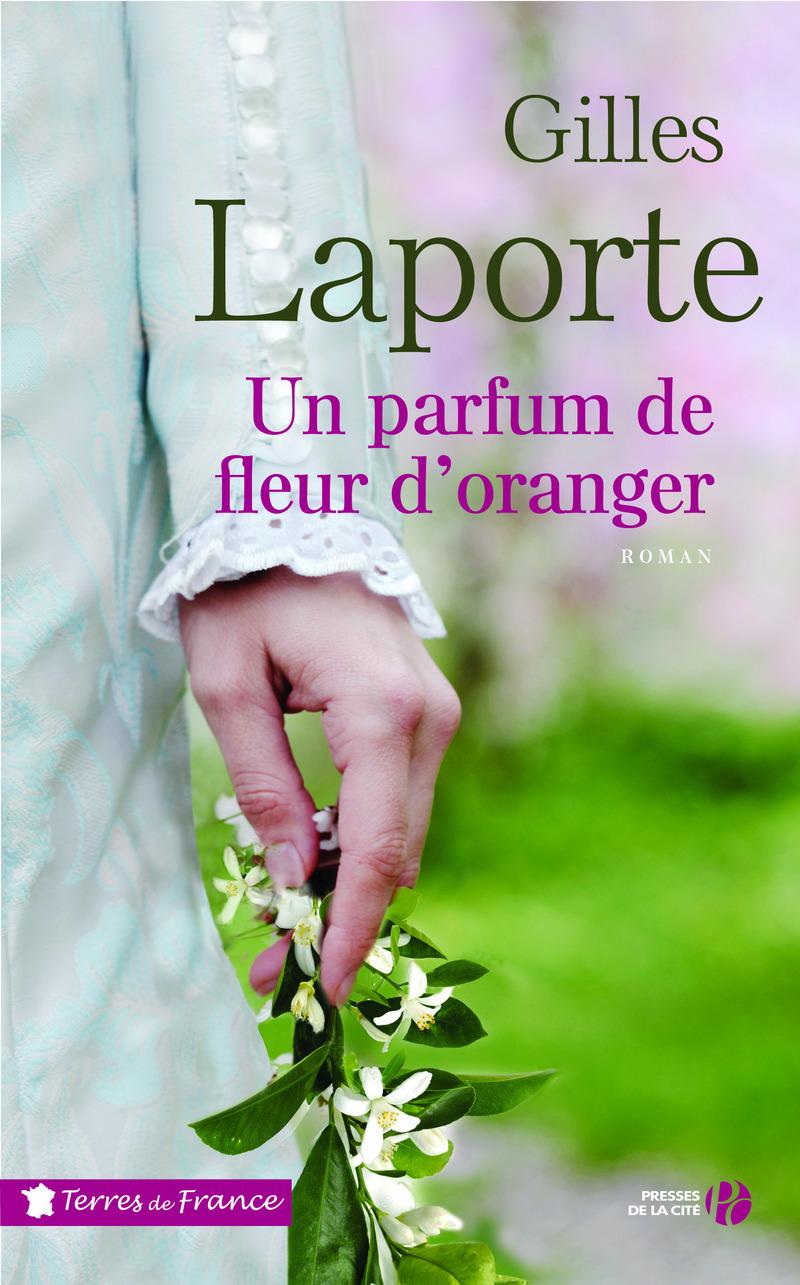 Image de l'article Un parfum de fleur d'oranger - L'Est Républicain - 29/10/2017