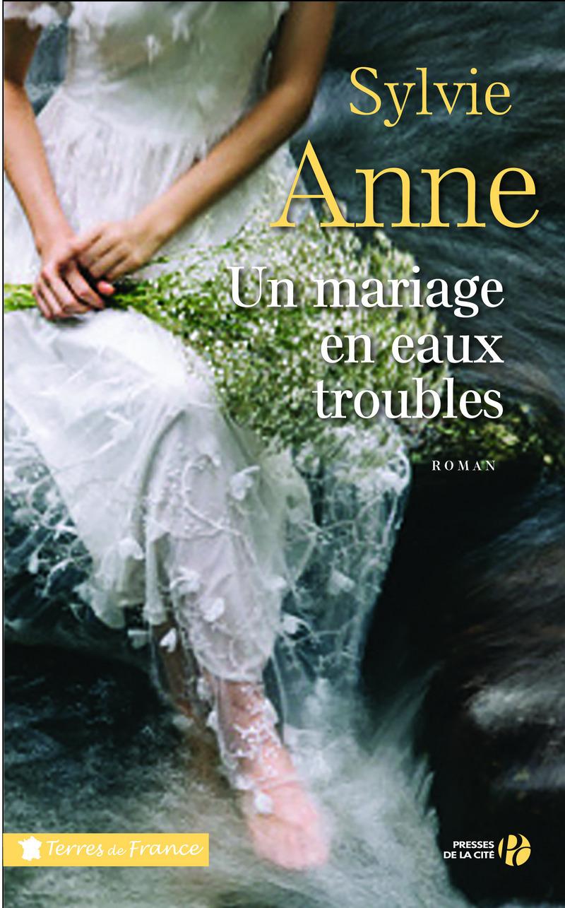 Couverture de l'ouvrage Un mariage en eaux troubles