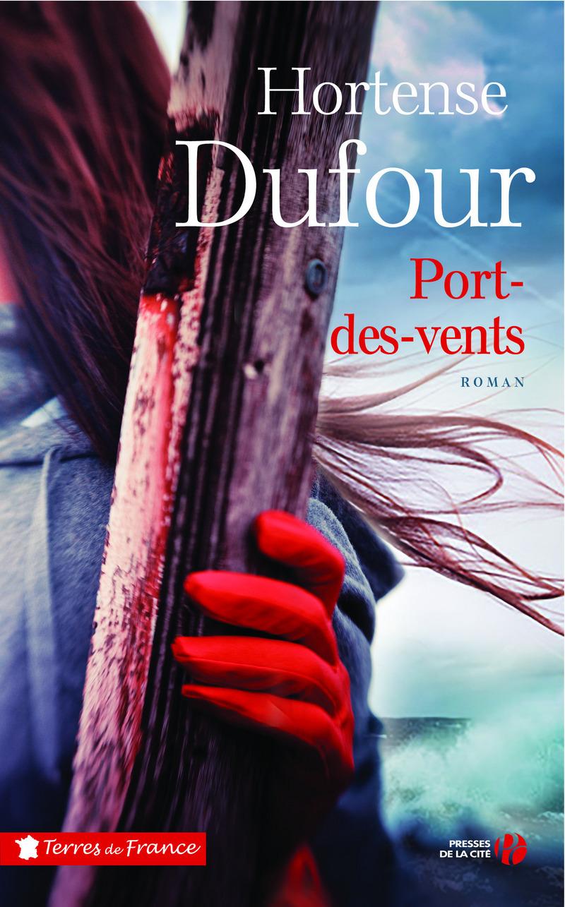 Couverture de l'ouvrage Port-des-Vents