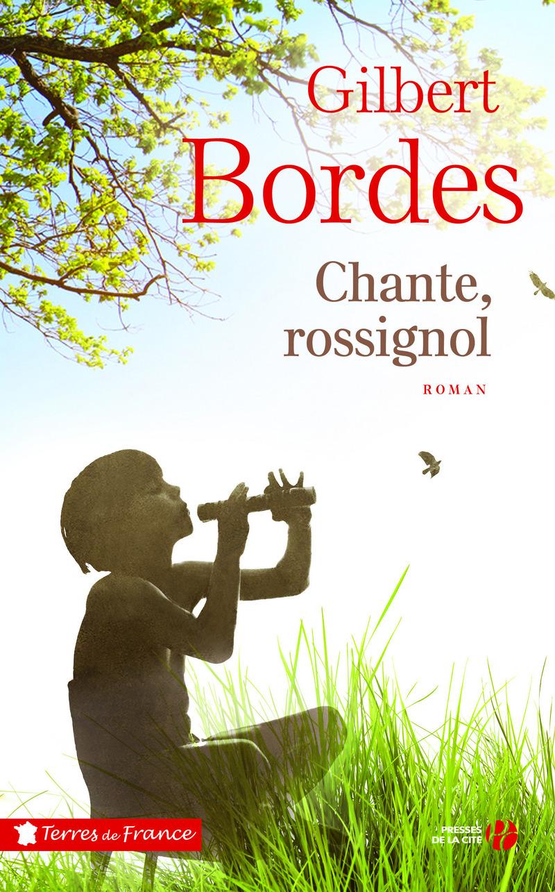Couverture de l'ouvrage Chante, rossignol