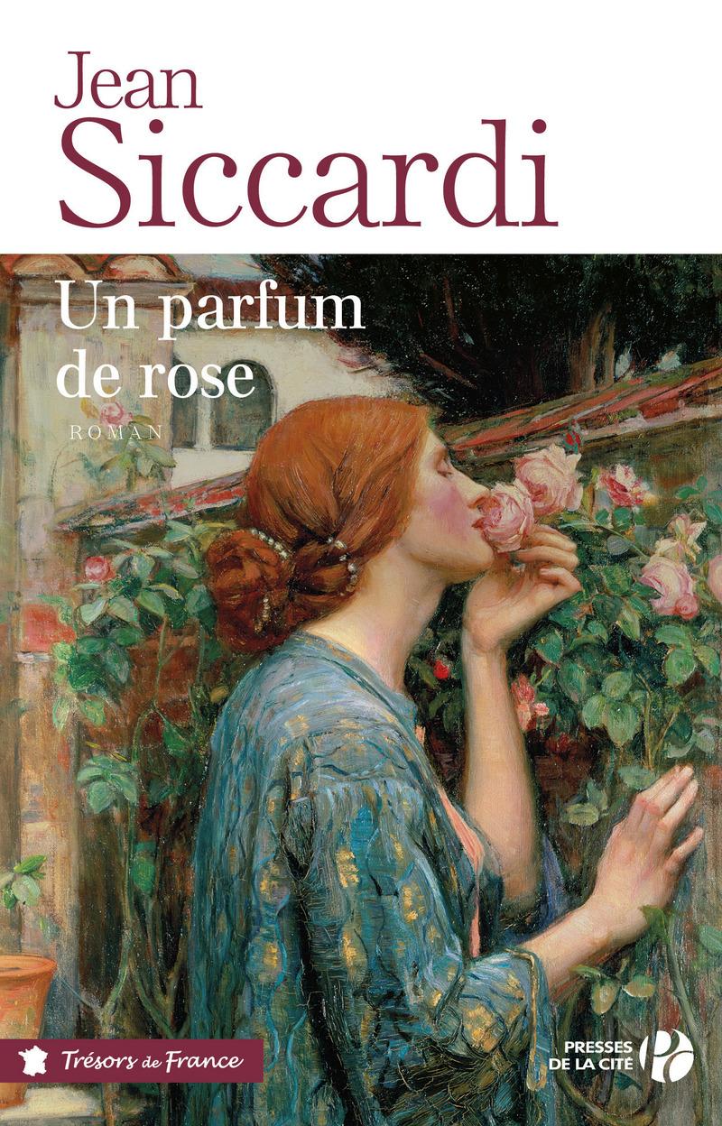 Couverture de l'ouvrage Un parfum de rose (TF)