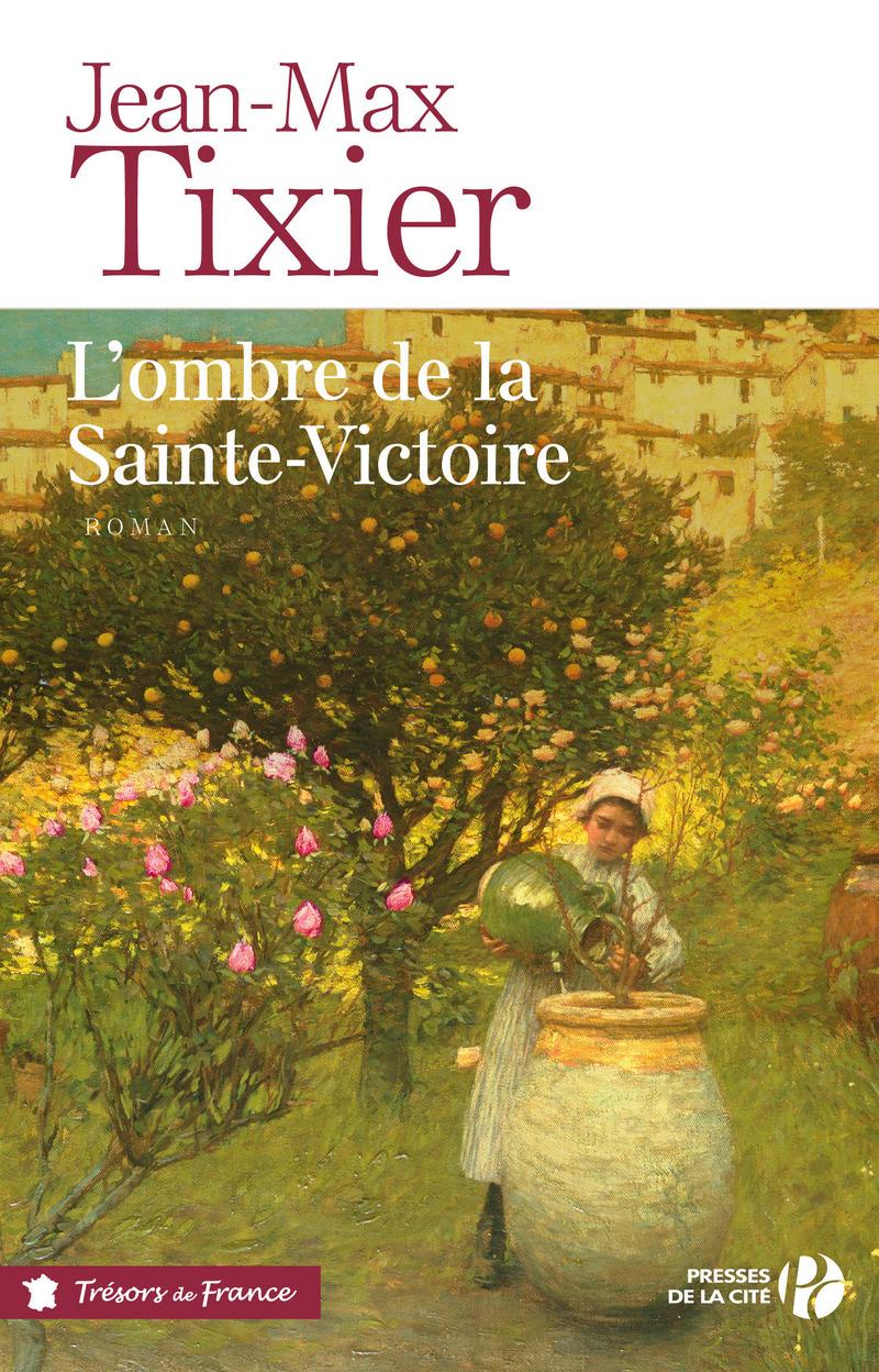 Couverture de l'ouvrage L'Ombre de la Sainte-Victoire (TF)