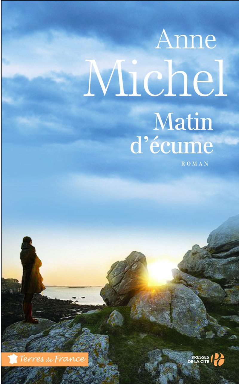 Couverture du livre Matin d'écume