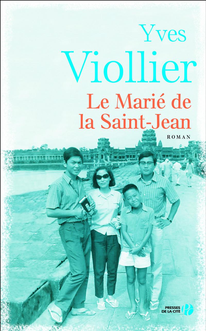 Couverture de l'ouvrage Le Marié de la Saint-Jean