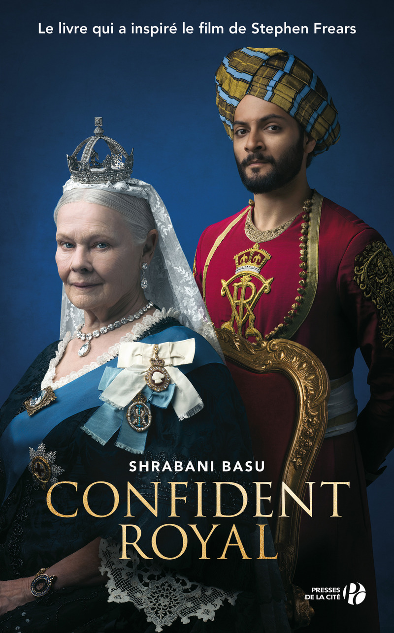 Couverture de l'ouvrage Confident royal