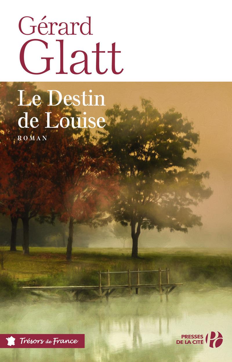 Couverture de l'ouvrage Le Destin de Louise
