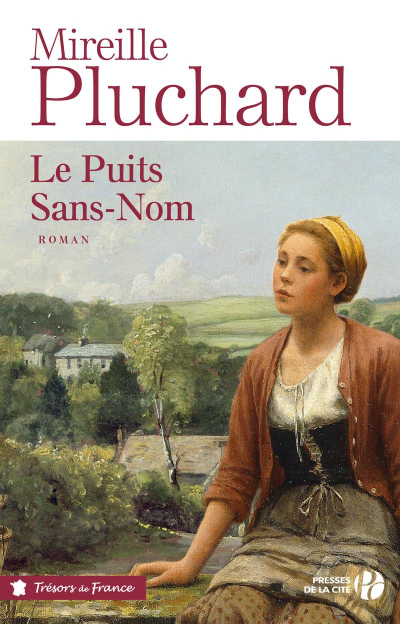 Couverture de l'ouvrage Le Puits Sans-Nom