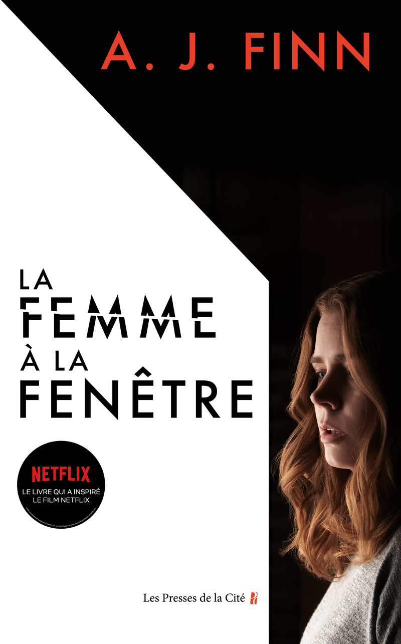 Image de l'article La Femme à la fenêtre - Paris Match - 04/01/2018
