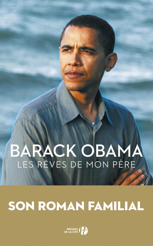 Image de l'article Les rêves de mon père, Barack Obama