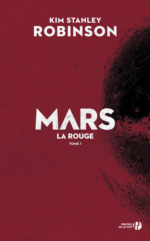 Couverture de l'ouvrage Mars la rouge