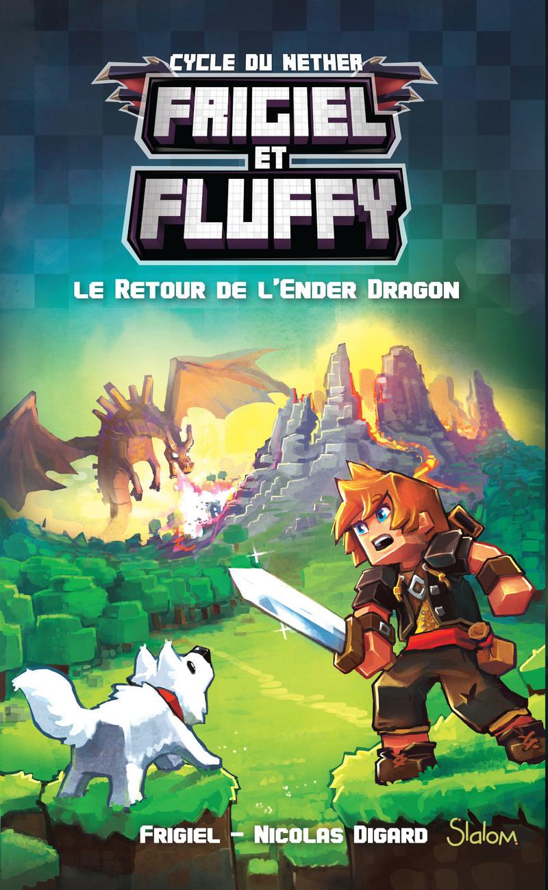FRIGIEL AND FLUFFY