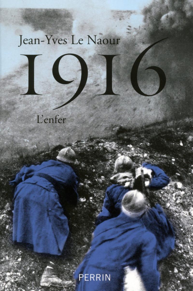 1916 - Hell