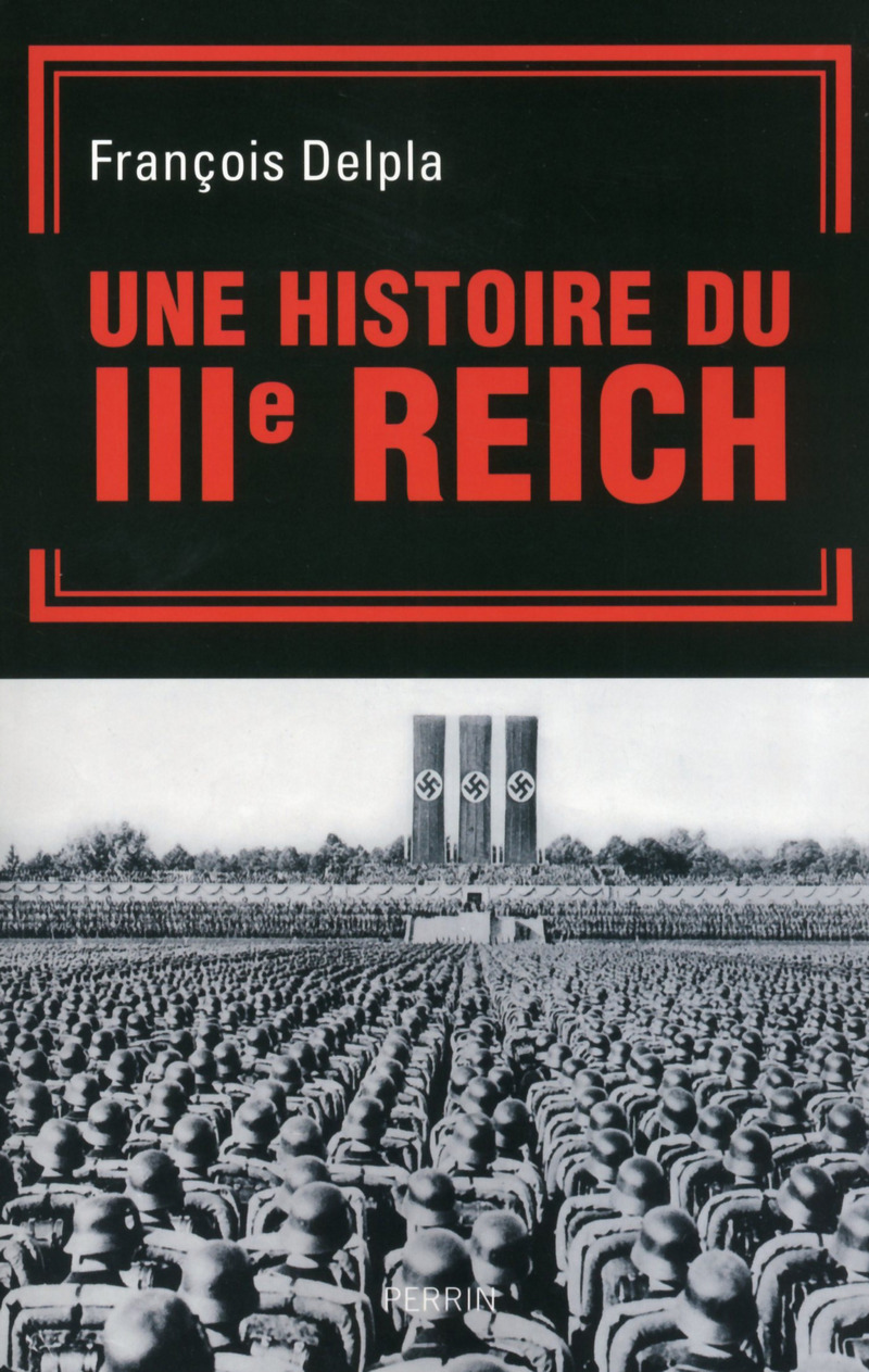 History of the Third Reich