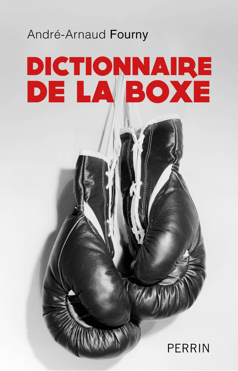 A Dictionnary of Boxing