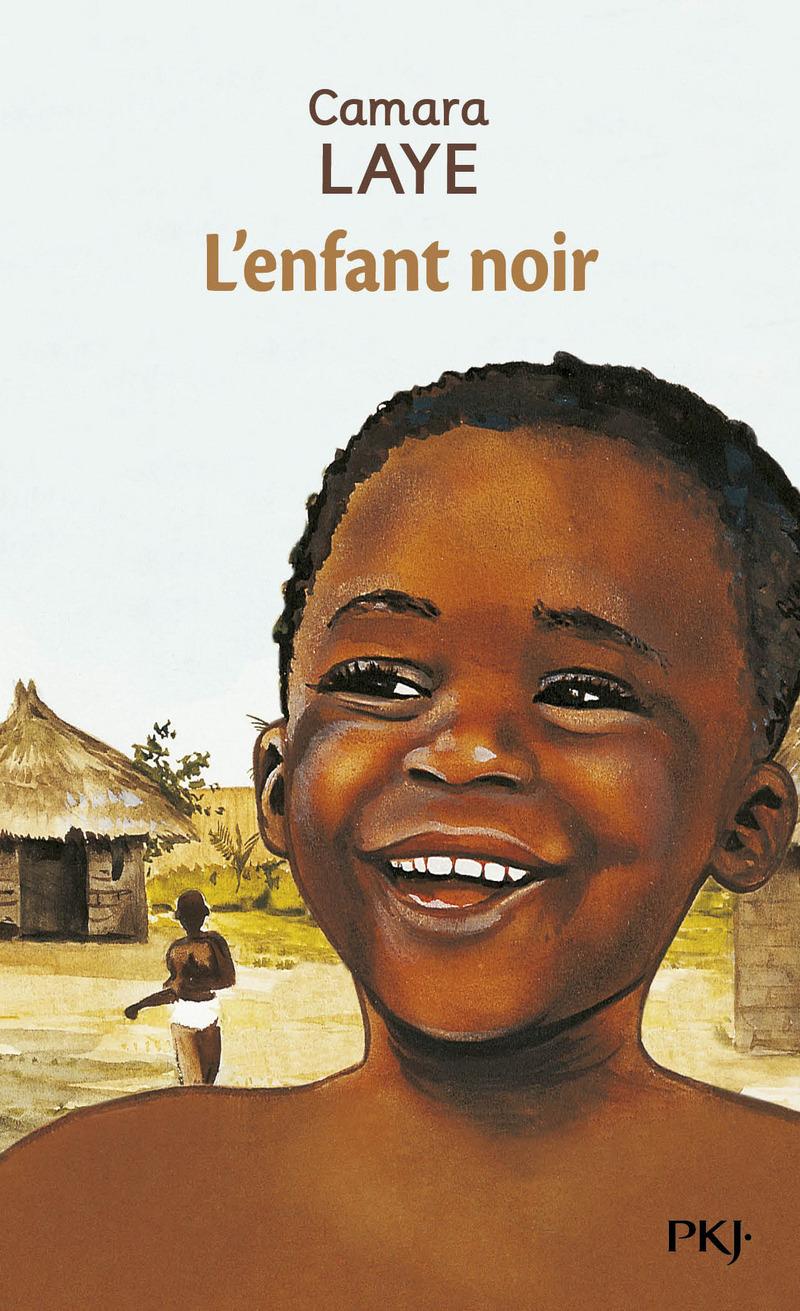 Enfant noir - camara laye
