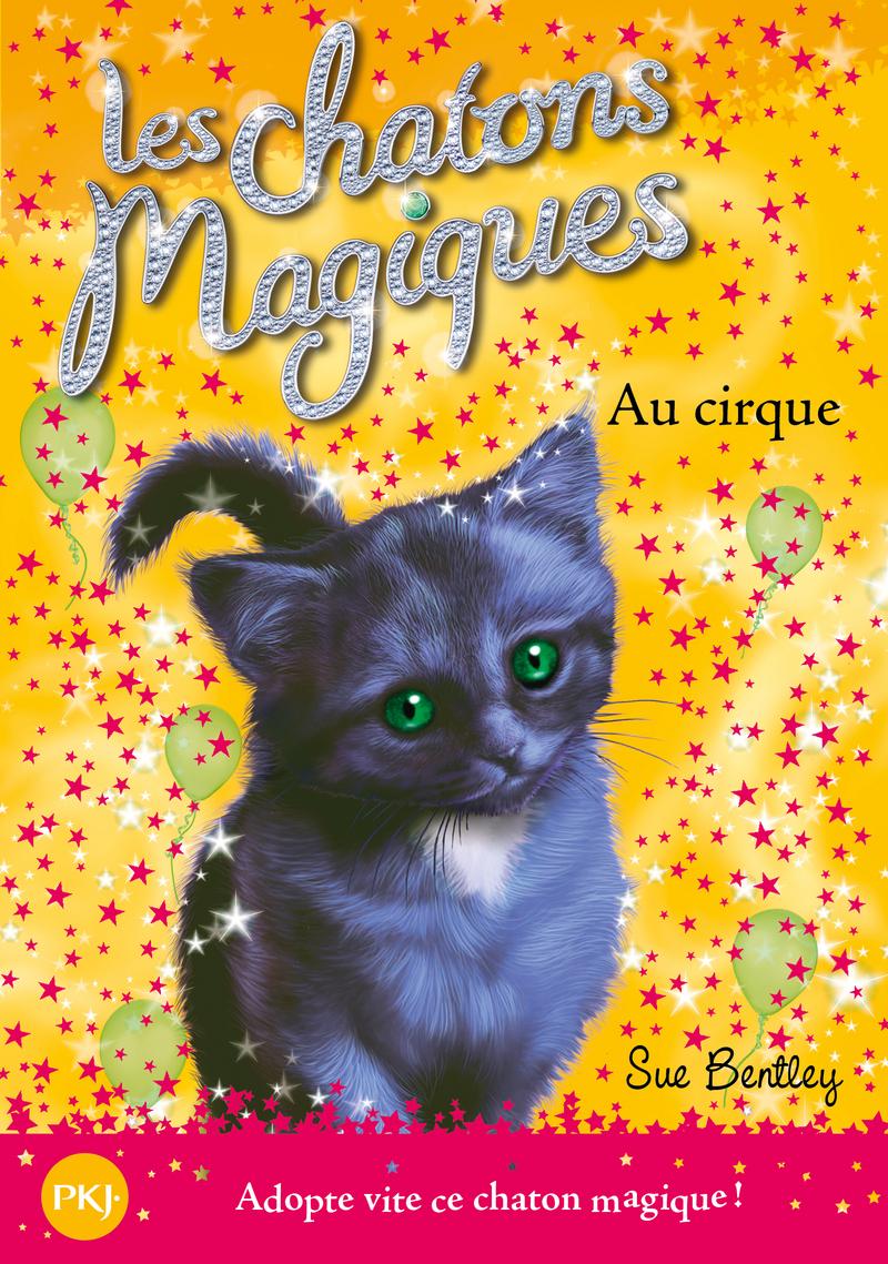 Les chatons magiques - Symbolique du chat ...