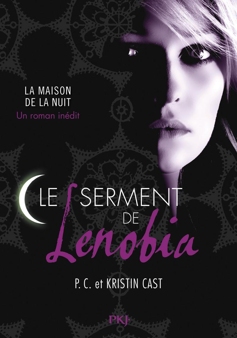 Le serment de Lenobia 9782266233095