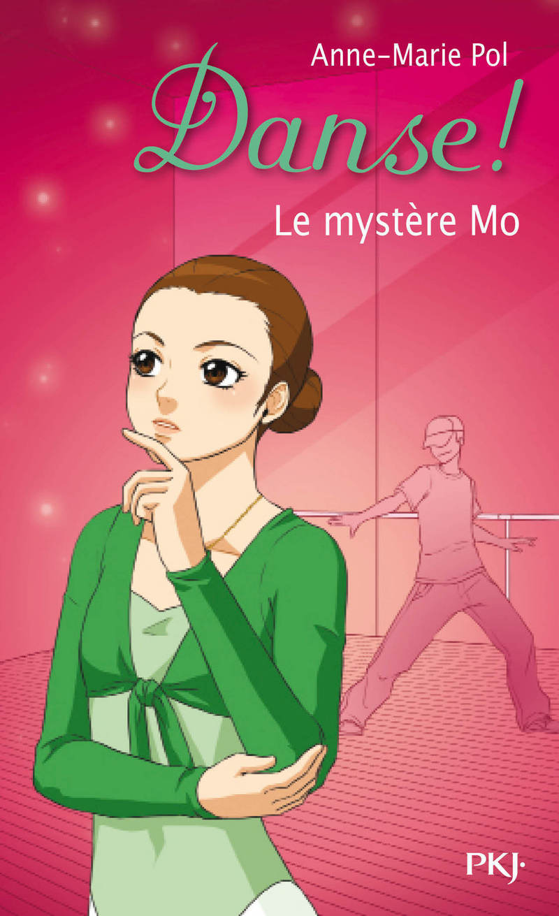 18. DANSE ! UE MYST�RE MO - ANNE-MARIE POL