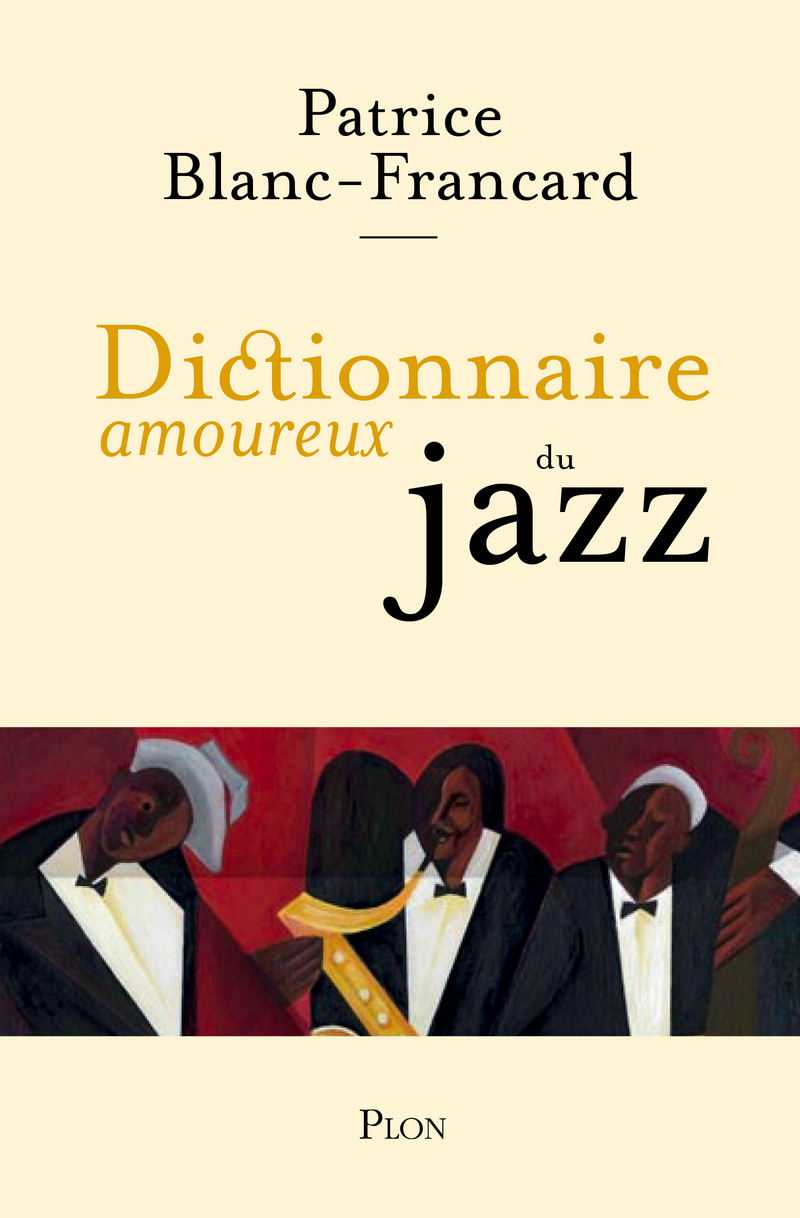 A Jaze Lover's dictionnary