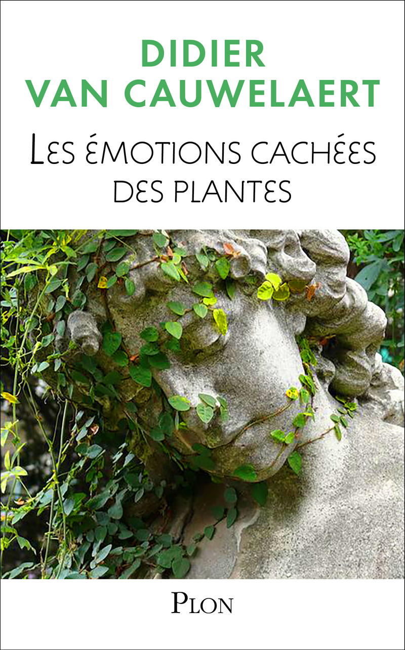 Plants' hidden emotions